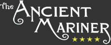 The Ancient Mariner Logo